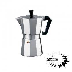 CAFFETTIERA IN ALLUMINIO 1 TAZZA