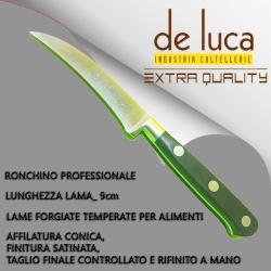 """RONCHINO """"DE LUCA"""""""