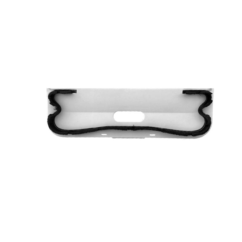 Sottospazzola spazzola con setole per folletto vk120 vk121 vk122