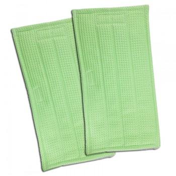 2 panni per pulilava lavapavimenti vorwerk folletto sp520 sp530